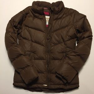 Gap Girls Puffer Jacket